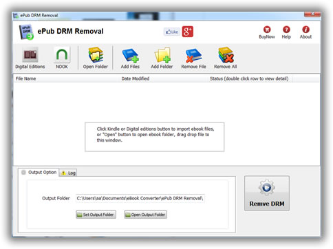 drm removal software for mac free download