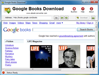 Google Books Download 3.0.1 full