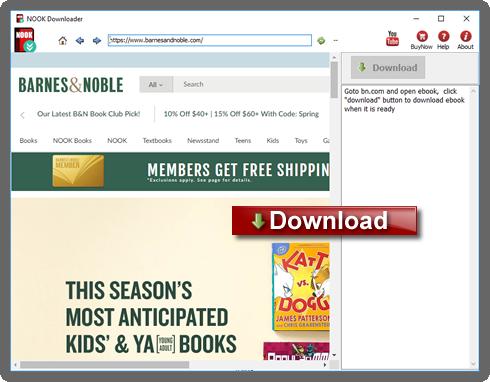 Nook Books Epub