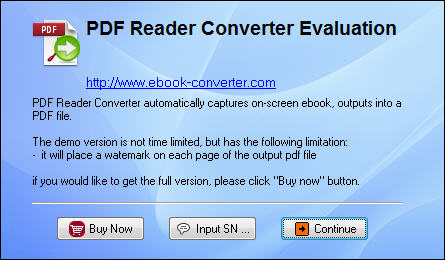 PDF Reader Converter - Remove LiveCycle DRM Policy Server