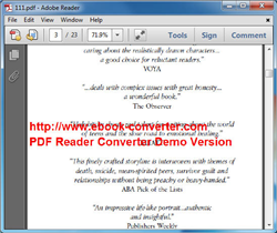 how to remove drm from pdf files