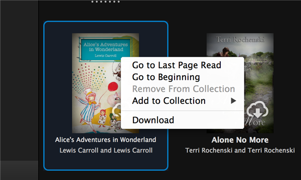 How to Read Kindle Books in iBooks